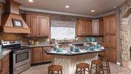 KB 32' Platinum Doubles KB-3237 Kitchen