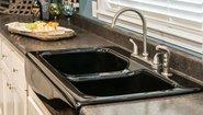 KB 32' Platinum Doubles KB-3240 Kitchen