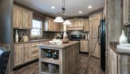 MD 32' Doubles MD-26-32 Kitchen