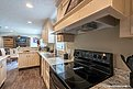 Bolton Homes DW The Chartres Kitchen