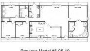 Bolton Homes DW The Bienville Exterior