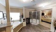 Bolton Homes DW The Bienville Bathroom