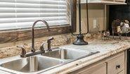 KB 32' Platinum Doubles KB-3242 Kitchen