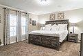KB 32' Platinum Doubles The Tiger Cat KB-3245 Bedroom