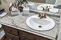 KB 32' Platinum Doubles The Tiger Cat KB-3245 Bathroom