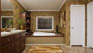 KB 32' Platinum Doubles KB-3230 Bathroom