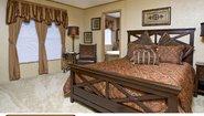 KB Platinum Singles KB-609 Bedroom