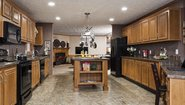 MD 32' Doubles MD-14-32 Kitchen