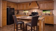 MD 32' Doubles MD-16-32 Kitchen
