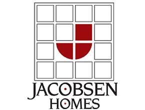 Jacobsen Homes Logo