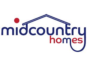 MidCountry Homes Logo