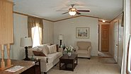 Single-Section Homes GH-577 Interior