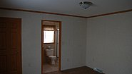 Single-Section Homes G-602 Bedroom