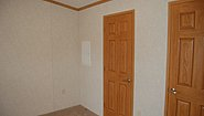 Single-Section Homes G-608 Bedroom