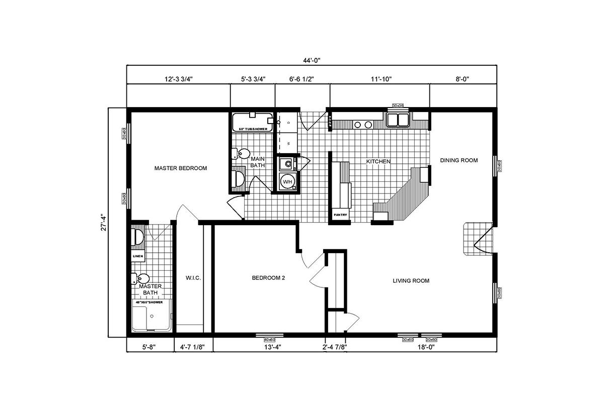Community Homes - G-3204