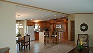 Ranch Homes G-1799 Interior