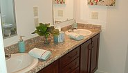 Ranch Homes G-3564 Bathroom