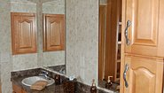 Ranch Homes G-1883 Bathroom