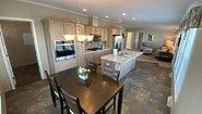 Ranch Homes NETR G-3157 Kitchen