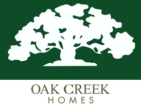 Oak Creek Homes Logo
