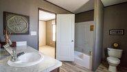 Alamo Lite Single-Section AL-16763B Bathroom