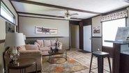 Alamo Lite Single-Section AL-16763B Interior