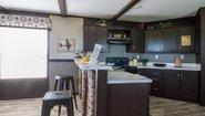 Alamo Lite Single-Section AL-16763B Kitchen