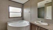 Canyon Lake Single-Section CL-16763C Bathroom