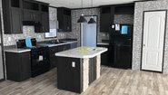 Alamo Lite Multi-Section AL-32483A Kitchen