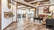 American Farm House The Avalyn Interior