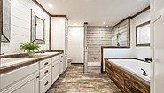 American Farm House The Avalyn Bathroom