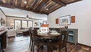 American Farm House The Avalyn Kitchen