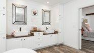 American Farm House The Lulabelle Bathroom
