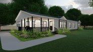 American Farm House The Lulabelle Exterior