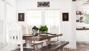 American Farm House The Lulabelle Interior
