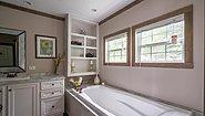 American Farm House The Bobby Jo Bathroom