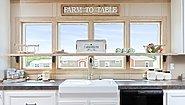 Solution The Farmhouse Flex Kitchen