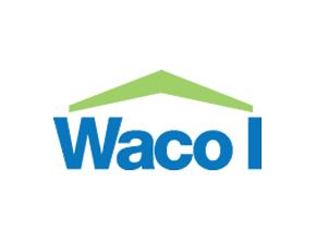 Clayton Built Waco 1 Logo