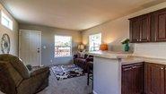 Weston Super Value 14522S Interior