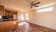 Weston Super Value 15563V Interior