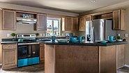 Eagle 28483S Kitchen