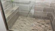 Chestnut Manor 15523T Custom Bathroom