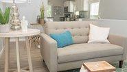 Chestnut Manor 15523T Custom Interior