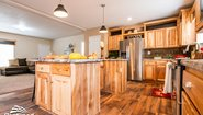 Waverly Crest 30764W Kitchen