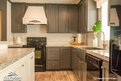 Broadmore 28764T The Sawtooth Kitchen