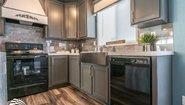 Waverly Crest Prestige 28523L The Cascade Kitchen