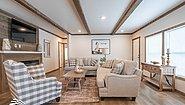 Waverly Crest Prestige 30603F The Clover Interior