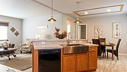 Waverly Crest 28483W (Alt Kitchen #3) Kitchen
