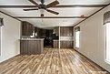 Weston 16763A Interior