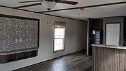 Weston 16763Z Interior